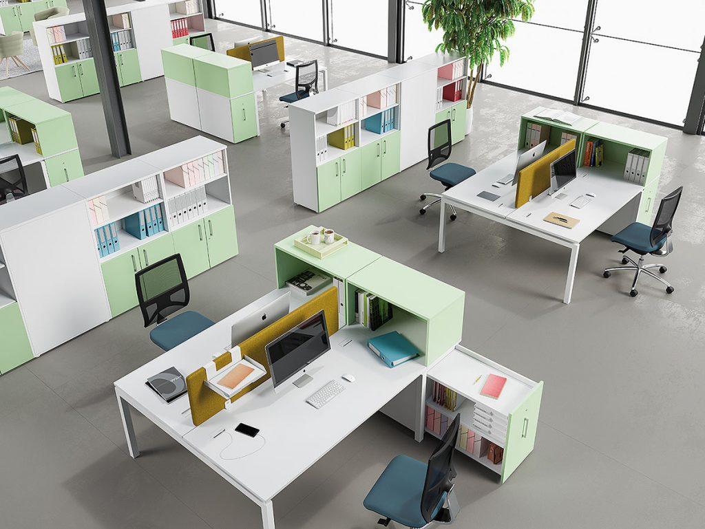 mobilier - bureau opérateur 3